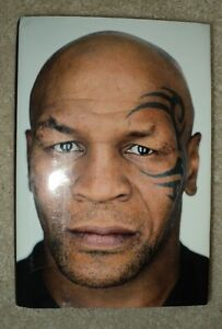 Mike Tyson- Undisputed Truth  (hardcover)