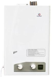 Eccotemp FVI-12-LP chauffe-eau Propane Tankless Water Heater