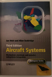 Aircraft Systems Textbook *Great Deal!