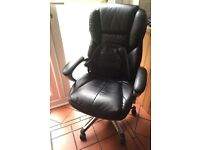 *GREAT CONDITION* Executive Office Chair