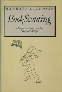 Book Scouting - First Edition