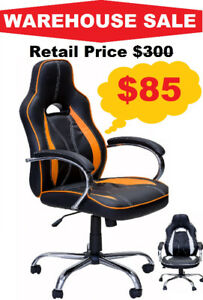 NEW GAMING RACING CHAIRS, HOME OFFICE CHAIRS -2017 & 2018 MODELS