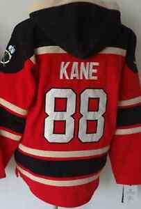 NHL Hockey Hoodies With Players Name On Back Kitchener / Waterloo Kitchener Area image 3