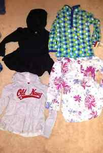 Girl's clothing lot - size 5t