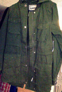 Light Parka Jacket Brand New with tags