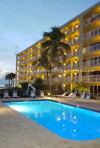 St Pete Beach Florida Condo On Beach, 2 Pools, April 15-22
