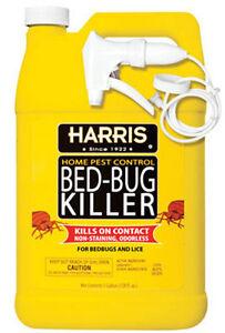 Highest Rated Bed Bug Killer