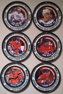 NHL Montreal Canadiens Hockey Katch Coins