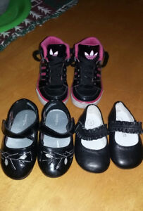Shoes and sneaks for sale!