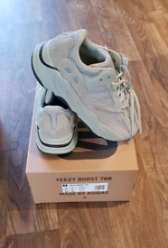 7185c7b1fe362 Adidas yeezy 700 salt UK 8