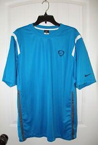 Workout Men's Nike DRI-FIT   T-Shirt Kingston Kingston Area image 2