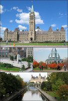 3 PPL OCT 24 RETURNING 26, NORTH BAY TO OTTAWA