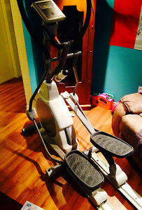 ST Fitness elliptical