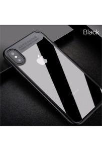 Iphone x silicon phone case