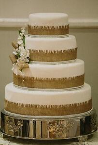 Betty's Wedding Cakes St. John's Newfoundland image 9