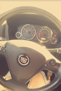 Cadillac CTS best offer