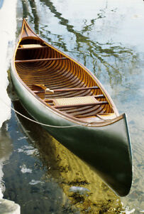 Looking for free old boats or canoes for projects