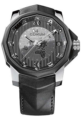 17195195-0061-AN12 | CORUM ADMIRAL'S CUP CHALLENGER LIMITED EDITION MEN'S WATCH