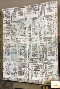 Textured Area Rug @ Home Express Furnishings