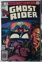 Ghost Rider #58 VF