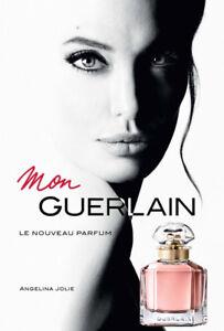 Parfum/Fragrance Mon Guerlain 2018 a vendre