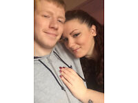 Couple seek ensuite room at affordable price