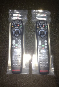 2 X NEW LED ROGERS REMOTE CONTROL CONVERTERS FOR SALE!