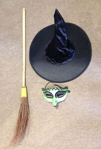 Witch Accessories