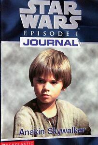 Todd Strasser - Star Wars Episode 1 Anakin Skywalker