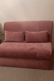 Sofa Bed (small double)