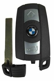 Bmw Smart Key Fob Replacement For All BMW Models With Push Start Button