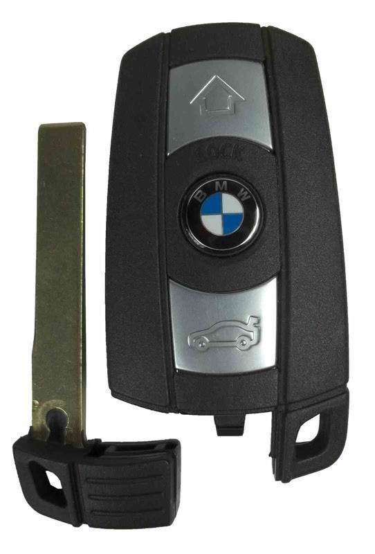 Bmw Smart Key Fob Replacement For All BMW Models With Push Start