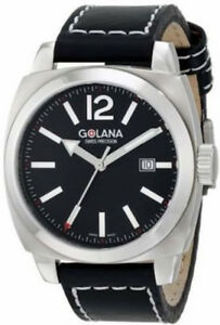 Golana Swiss Men's AE100-1 Aero Pro 100 Quartz Watch