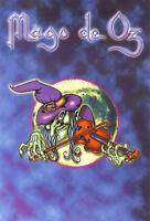 Bandera Poster De Mago De Oz -  - ebay.es