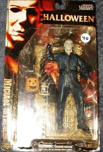 Halloween michael myers 8 inch spawn figure $40 St. John's Newfoundland image 1