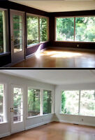 Professional FEMALE Painter over 19 yr in business BEST RATES