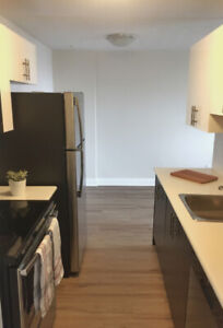 Two bedroom apartment available. Rent today before it's gone!
