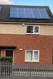 2 bedroom house in Silverdale Road, Newcastle, ST5(Ref: 6525)