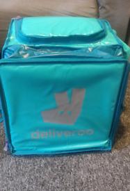 Deliveroo Brand NEW Bike Bag