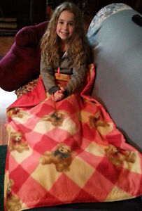 """Weighted Blanket Sale: 30"""" x 40"""", 6lbs"""