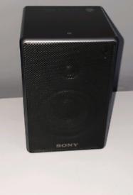 Sony Bluetooth Speaker - Black - SRS-ZR5