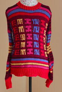 Size Small/ Medium - The FEMINIST SWEATER Women's Style Sweater Edmonton Edmonton Area image 1
