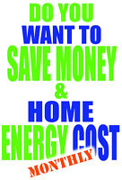 Scarborough Insulation Service        CALL & SAVE TODAY!!!