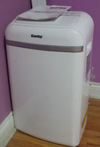 Danby Air Conditioner (New Condition)