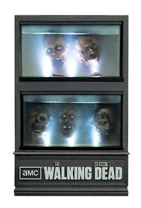 Blu-ray- Walking Dead Complete 3rd Season-New and Unopened