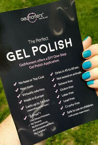 Attention Nail Techs and people who love pretty nails