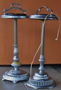 Pedestal Vintage Ashtray Stands - Two Belleville Belleville Area image 4