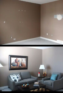 Professional Female Painter with 19 yrs in London best rates London Ontario image 5