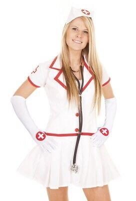 Verkleidung Kostüme Accessoires Handschuhe Krankenschwester Fasching - Krankenschwester Kostüm Accessoires