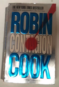 Robin Cook - Contagion